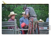 Bull Ride Ready Carry-all Pouch