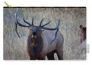 Bull Roar Carry-all Pouch