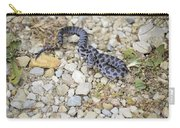 Bull Snake Carry-all Pouch