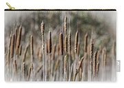 Bulrushes Carry-all Pouch