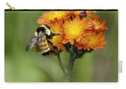 Bumble And Hawk Carry-all Pouch