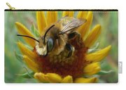 Bumble Bee Beauty Carry-all Pouch