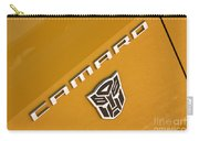 Bumble Bee Logo-7938 Carry-all Pouch