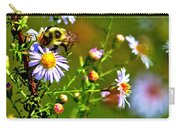 Bumblebee Delight Carry-all Pouch