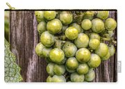 Bunch Of Grapes Carry-all Pouch