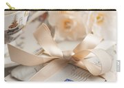 Bundle Of Love Letters Carry-all Pouch
