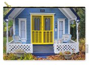 Bungalow At Marthas Vineyard Carry-all Pouch