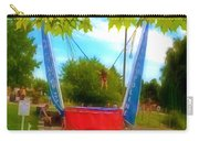 Bungee Trampoline Carry-all Pouch