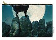 Buona Sera Bella Luna Carry-all Pouch
