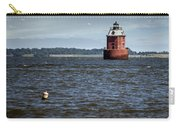 Buoy What A Lighthouse Carry-all Pouch