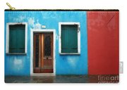 Burano 7 Carry-all Pouch