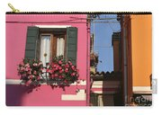 Burano Homes Carry-all Pouch