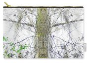 Burden Center Spirit Tree Carry-all Pouch