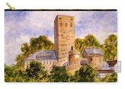 Burg Blankenstein Hattingen Germany Carry-all Pouch