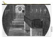 Burial Of Ulysses S Carry-all Pouch