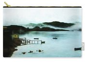Burin Harbour Carry-all Pouch