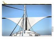 Burke Brise Soleil  1 Carry-all Pouch
