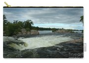 Burleigh Falls Carry-all Pouch