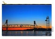 Burlington Bristol Bridge Carry-all Pouch