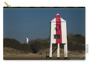 Burnham-on-sea Lighthouses Carry-all Pouch