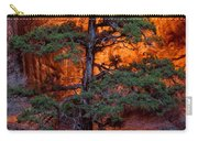 Burning Bush Carry-all Pouch