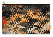 Burning Embers Carry-all Pouch