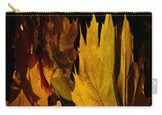 Burning Fall Carry-all Pouch