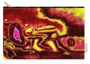Burning Hot Passion Carry-all Pouch