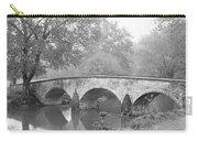 Burnside Bridge Antietam National Carry-all Pouch
