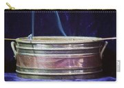 Burnt Offerings Carry-all Pouch