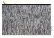 Burnt Trees Abstract Carry-all Pouch