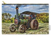 Burrell Steam Engine  Carry-all Pouch