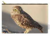 Burrowing Owl II Carry-all Pouch