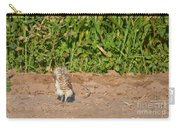 Burrowing Owl IIi Carry-all Pouch