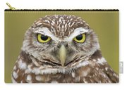 Burrowing Owl, Kaninchenkauz Carry-all Pouch