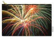 Bursting In Air Carry-all Pouch