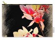 Bursting Magnolias Carry-all Pouch