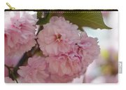 Bursting With Blooms Carry-all Pouch
