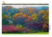 Bursting With Color 1 Carry-all Pouch