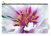 Bursting With Life Carry-all Pouch