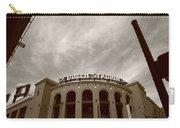 Busch Stadium - St. Louis Cardinals 7 Carry-all Pouch