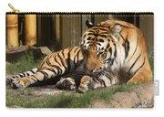 Busch Tiger Carry-all Pouch