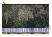 Buschman Park Walkway Carry-all Pouch