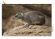 Bush Hyrax 2 Carry-all Pouch