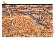 Bush Stone Curlew Carry-all Pouch