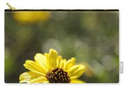 Bush Sunflower 1 Carry-all Pouch