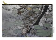 Lilies In The Pond Carry-all Pouch