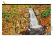 Bushkill Falls Pa Carry-all Pouch