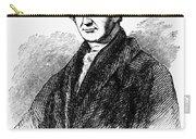 Bushrod Washington (1762-1829) Carry-all Pouch