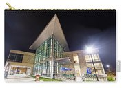 Business Building At Night Carry-all Pouch